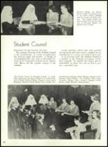1959 Ravenhill Academy Yearbook Page 42 & 43
