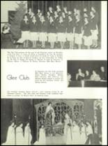 1959 Ravenhill Academy Yearbook Page 44 & 45