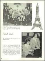1959 Ravenhill Academy Yearbook Page 46 & 47