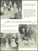 1959 Ravenhill Academy Yearbook Page 48 & 49