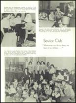 1959 Ravenhill Academy Yearbook Page 50 & 51