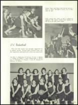 1959 Ravenhill Academy Yearbook Page 54 & 55