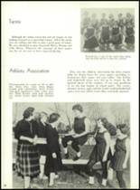 1959 Ravenhill Academy Yearbook Page 56 & 57