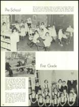 1959 Ravenhill Academy Yearbook Page 58 & 59