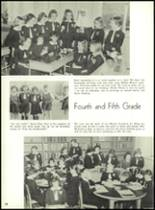 1959 Ravenhill Academy Yearbook Page 60 & 61