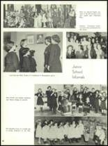 1959 Ravenhill Academy Yearbook Page 62 & 63