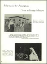 1959 Ravenhill Academy Yearbook Page 64 & 65