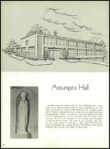 1959 Ravenhill Academy Yearbook Page 66 & 67