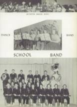 1957 Deer Creek-Lamont High School Yearbook Page 70 & 71