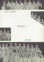 1957 Deer Creek-Lamont High School Yearbook Page 72 & 73