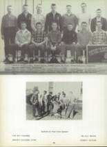 1957 Deer Creek-Lamont High School Yearbook Page 76 & 77