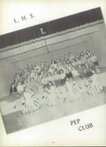 1957 Deer Creek-Lamont High School Yearbook Page 78 & 79