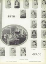 1957 Deer Creek-Lamont High School Yearbook Page 90 & 91