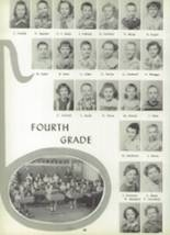 1957 Deer Creek-Lamont High School Yearbook Page 92 & 93