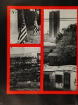 1972 Tascosa High School Yearbook Page 16 & 17