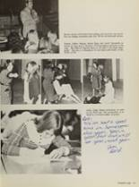 1972 Tascosa High School Yearbook Page 22 & 23