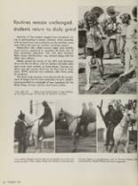 1972 Tascosa High School Yearbook Page 24 & 25