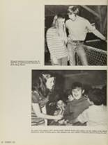 1972 Tascosa High School Yearbook Page 34 & 35