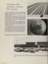 1972 Tascosa High School Yearbook Page 36 & 37