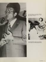 1972 Tascosa High School Yearbook Page 44 & 45