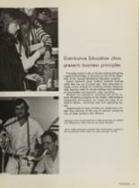 1972 Tascosa High School Yearbook Page 46 & 47