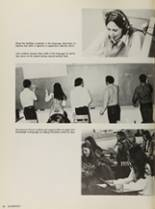 1972 Tascosa High School Yearbook Page 52 & 53