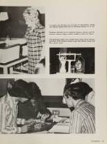 1972 Tascosa High School Yearbook Page 56 & 57