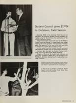 1972 Tascosa High School Yearbook Page 60 & 61