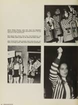 1972 Tascosa High School Yearbook Page 66 & 67