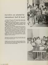1972 Tascosa High School Yearbook Page 72 & 73