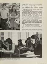 1972 Tascosa High School Yearbook Page 76 & 77