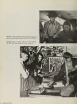 1972 Tascosa High School Yearbook Page 80 & 81