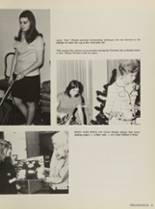 1972 Tascosa High School Yearbook Page 84 & 85