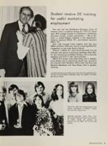 1972 Tascosa High School Yearbook Page 90 & 91
