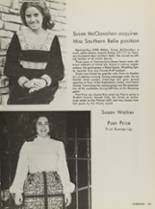 1972 Tascosa High School Yearbook Page 106 & 107