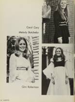 1972 Tascosa High School Yearbook Page 108 & 109