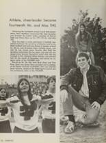 1972 Tascosa High School Yearbook Page 110 & 111
