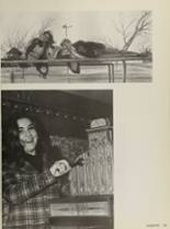 1972 Tascosa High School Yearbook Page 112 & 113