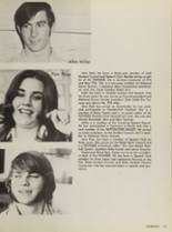 1972 Tascosa High School Yearbook Page 120 & 121