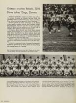 1972 Tascosa High School Yearbook Page 132 & 133
