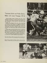 1972 Tascosa High School Yearbook Page 134 & 135