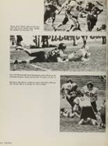 1972 Tascosa High School Yearbook Page 136 & 137