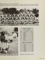 1972 Tascosa High School Yearbook Page 138 & 139