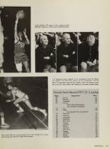 1972 Tascosa High School Yearbook Page 142 & 143