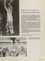 1972 Tascosa High School Yearbook Page 144 & 145