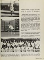 1972 Tascosa High School Yearbook Page 154 & 155