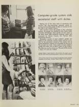 1972 Tascosa High School Yearbook Page 166 & 167