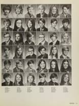 1972 Tascosa High School Yearbook Page 174 & 175