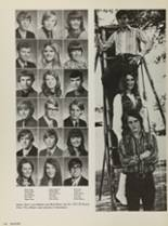 1972 Tascosa High School Yearbook Page 180 & 181