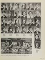 1972 Tascosa High School Yearbook Page 182 & 183
